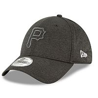 Men's New Era Pittsburgh Pirates Shadow Tech Heathered Cap