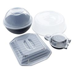 Food Network™ 4-pc. Microwave Cookware Set
