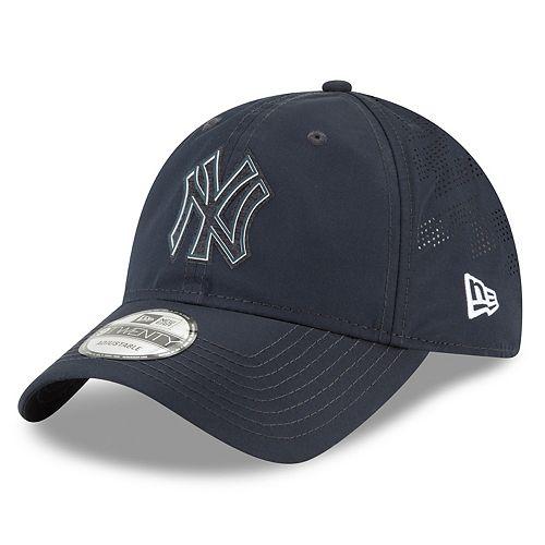 Adult New Era New York Yankees 9TWENTY Clubhouse Adjustable Cap