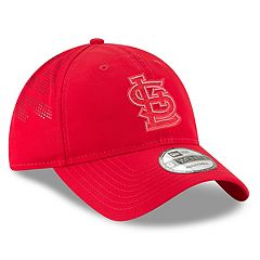 Adult New Era St. Louis Cardinals 9TWENTY Clubhouse Adjustable Cap