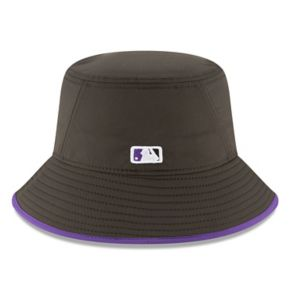 Men's New Era Cincinnati Reds Clubhouse Bucket Hat