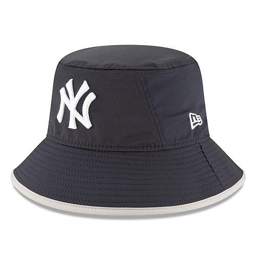 Men's New Era New York Yankees Clubhouse Bucket Hat