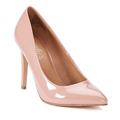 Candie's® Fennel Women's High Heels