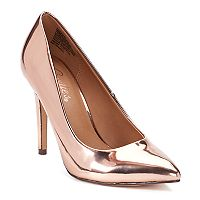 Candie's® Fennel Women's High Heels