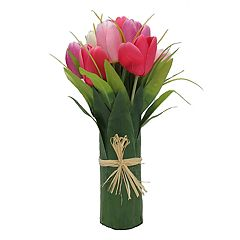 SONOMA Goods for Life™ Artificial Tulip Flower Arrangement