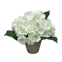 SONOMA Goods for Life™ Artificial Hydrangea Flower Arrangement