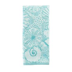 SONOMA Goods for Life™ Shell Island Assorted Shells Hand Towel