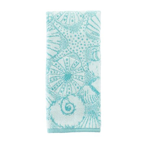 SONOMA Goods for Life™ Shell Island Assorted Shells Hand Towel