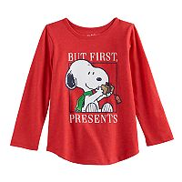 Toddler Girl Jumping Beans® Peanuts Snoopy
