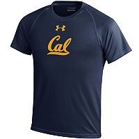 Boys 8-20 Under Armour Cal Golden Bears Tech Tee