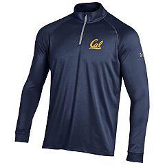Men's Under Armour Cal Golden Bears Tech Pullover