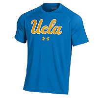 Men's Under Armour UCLA Bruins Tech Tee