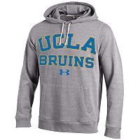 Men's Under Armour UCLA Bruins Sport Style Hoodie
