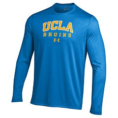 Men's Under Armour UCLA Bruins Tech Long-Sleeve Tee