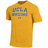 Men's Under Armour UCLA Bruins Triblend Tee