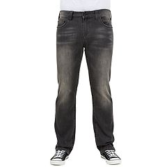Men's Seven7 Stretch Straight-Leg Jeans