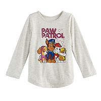 Toddler Girl Jumping Beans® Paw Patrol Skye, Chase, Marshall & Rubble Tee