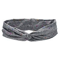 Mudd® Star & Crescent Head Wrap