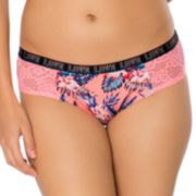SO® Lace Cheeky Panty