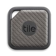 Tile Sport Item Tracker