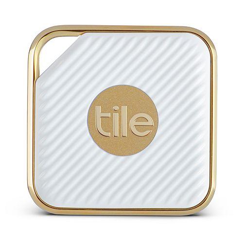 Tile Style Item Tracker
