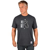 Men's Majestic Chicago White Sox AC Team Icon Tee