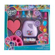 Girls 4-16 My Little Pony Nail Spa Gift Set