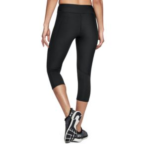 Women's Under Armour Speed Stride Capri Leggings