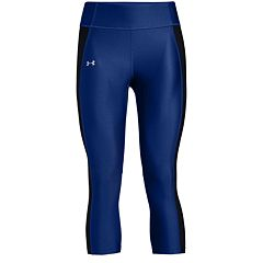 Women's Under Armour Speed Stride Midrise Capri Leggings