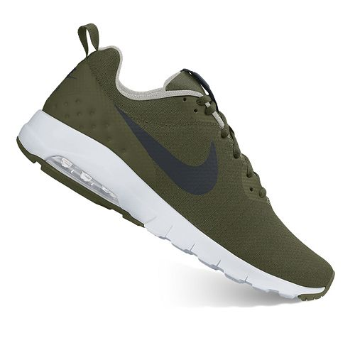 low priced 819c3 024e8 Nike Air Max Motion Low Premium Men s Shoes