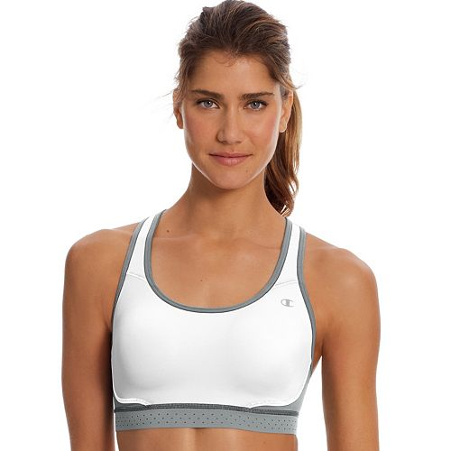 6d1d7acc0c Champion Bras  Molded Cup High-Impact Sports Bra B1095