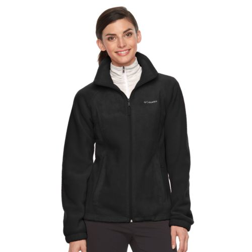 Kohl S Fleece Jacket