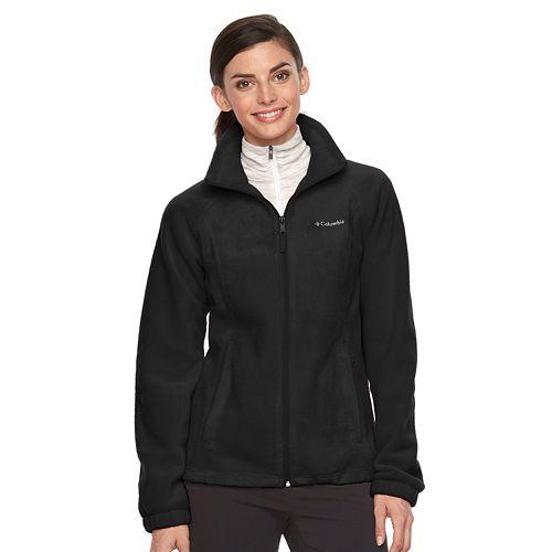 Women's Columbia Three Lakes Fleece Jacket