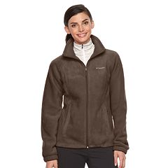 Women's Columbia Three Lakes Fleece Jacket