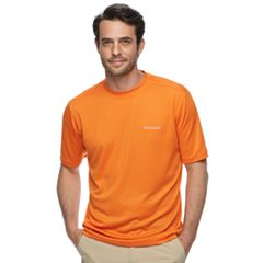 Men's Columbia Clear Creek Classic-Fit Omni-Wick Performance Tee