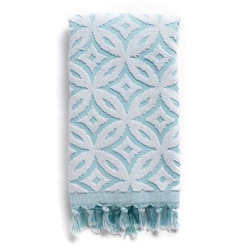 SONOMA Goods for Life™ Clover Hand Towel