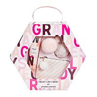 Ariana Grande Sweet Like Candy Women's Perfume Gift Set