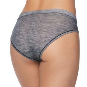 Maidenform Sport Breathable Bikini Panty MSPTBK