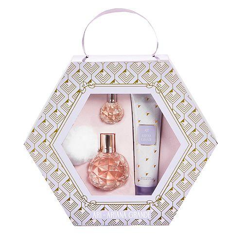 Ari By Ariana Grande Womens Perfume Gift Set