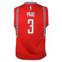 Boys 8-20 Houston Rockets Chris Paul Replica Alternate Jersey