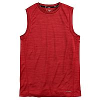 Boys 8-20 Tek Gear® DryTek Athletic Muscle Tee