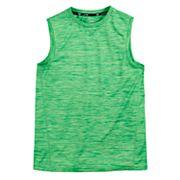Boys 8-20 Tek Gear® DryTek Athletic Muscle Tee