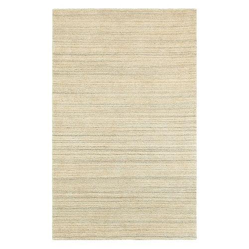 StyleHaven Indie Tone-on-Tone Stripe Wool Rug