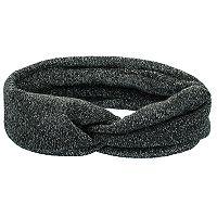 Mudd® Heathered Head Wrap