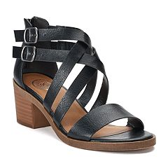 SO® Tuna Women's High Heel Sandals