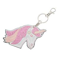Mudd® Unicorn Key Chain