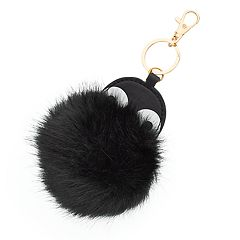 Mudd® Penguin Pom-Pom Key Chain