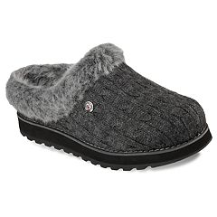 Skechers BOBS Keepsakes Ice Storm Women's Slippers
