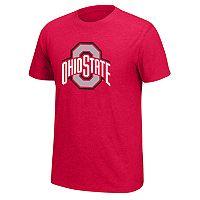 Men's Ohio State Buckeyes Logo Tee