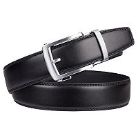 Men's Exact Fit Classic Belt